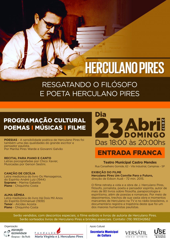 Herculano Pires