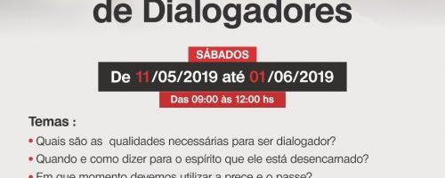 Curso para Formação de Dialogadores