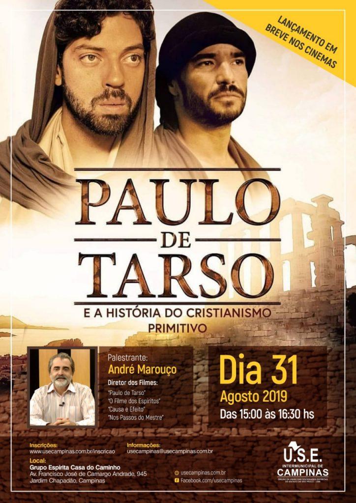 Palestra Paulo de Tarço
